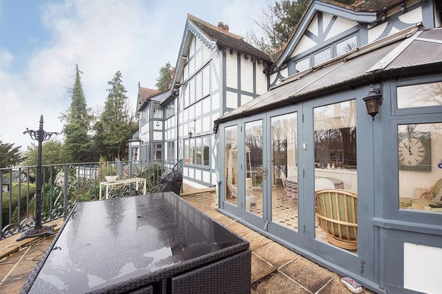Thumbnail Flat to rent in Quarry Wood, Marlow