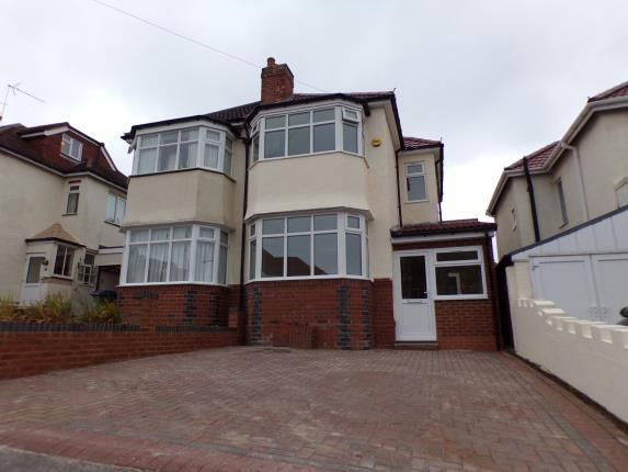 Thumbnail Semi-detached house for sale in Forest Road, Oldbury, Birmingham, West Midlands
