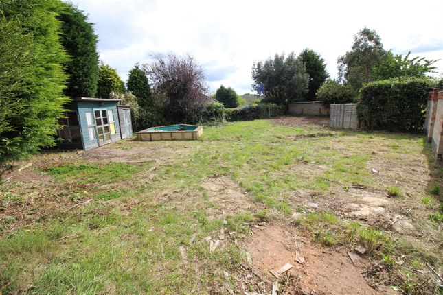 Thumbnail Land for sale in Toton Lane, Stapleford, Nottingham