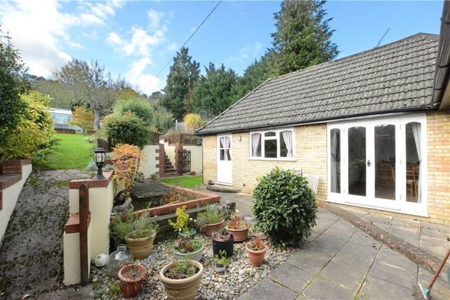 Thumbnail Detached house for sale in Boundary Road, Wooburn Green, High Wycombe