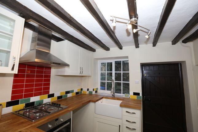 Thumbnail Cottage to rent in Scotland Lane, Houghton-On-The-Hill, Leicester