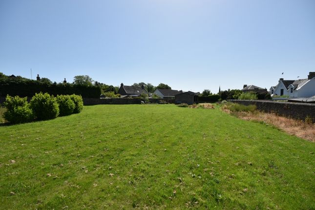 Thumbnail Land for sale in Building Plot Jerviswood Road, Lanark