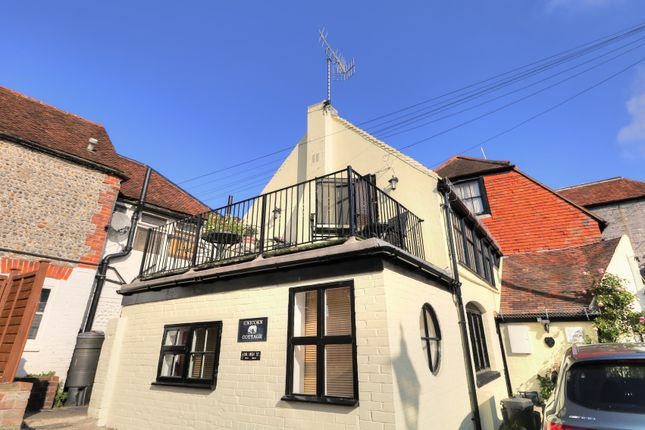 Thumbnail Semi-detached house for sale in High Street, Arundel