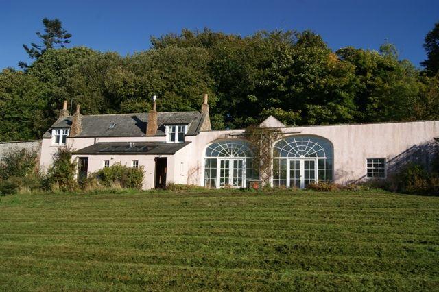 Thumbnail Cottage for sale in Garden Cottage, Letterfourie Estate, Drybridge