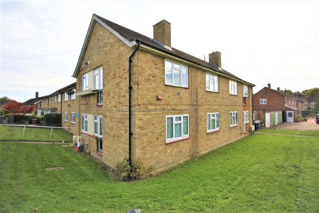 Thumbnail Flat to rent in Coningsby Drive, Potters Bar