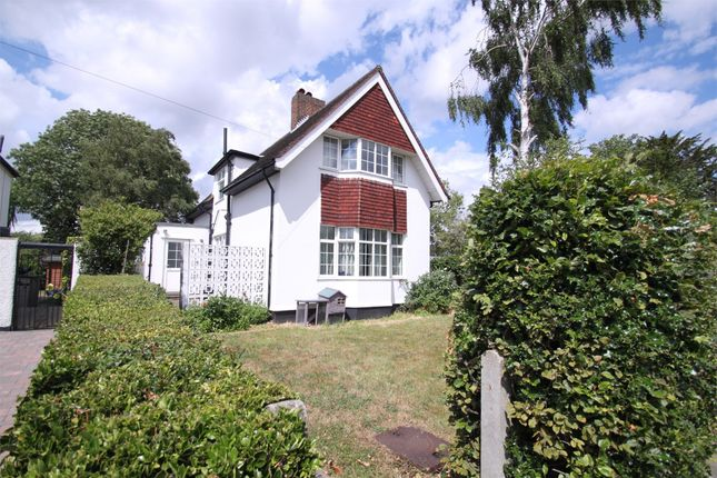 Thumbnail Detached house to rent in Windmill Hill, Ruislip