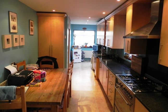 Thumbnail Terraced house to rent in Valnay Street, Tooting