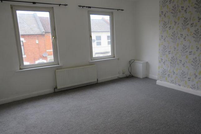 Living Room of Abington Avenue, Abington, Northampton NN1