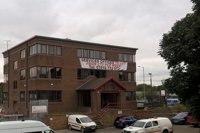 Thumbnail Office to let in Offices At Ryton Road/Worksop Road, North Anston, Sheffield
