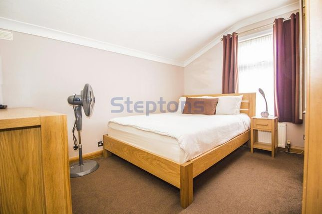 Thumbnail Terraced house for sale in Burford Road, East Ham