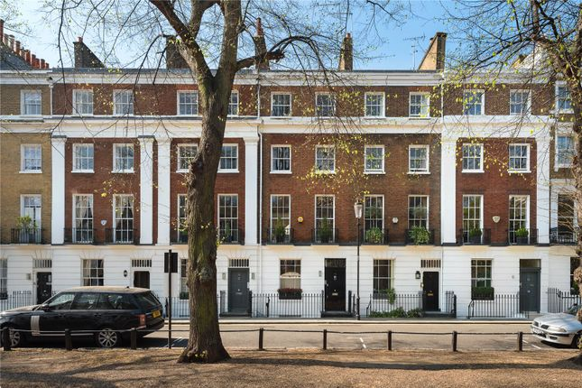 Thumbnail Terraced house for sale in Royal Avenue, London