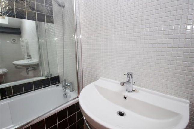 Bathroom/ WC of Well Street, Farsley, Pudsey LS28