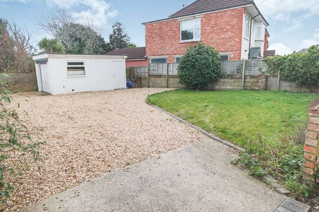 Detached house for sale in Mayfield Road, Bournemouth