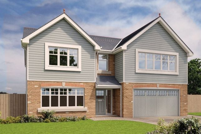 Thumbnail Property for sale in Royal Park, Ramsey, Isle Of Man