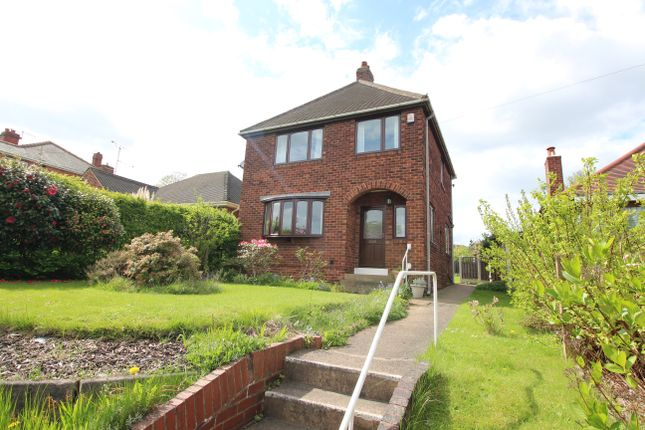 Thumbnail Detached house for sale in Rockingham Road, Swinton