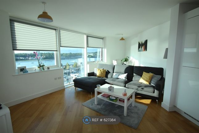 Thumbnail Flat to rent in Marina Point West, Chatham