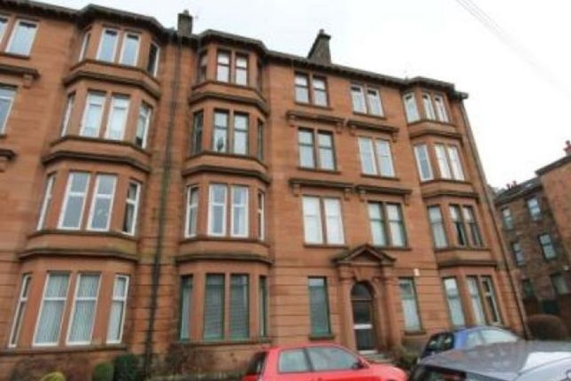 Thumbnail Flat to rent in Kennyhill Square, Dennistoun, Glasgow