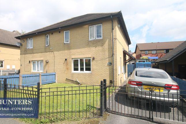 Semi-detached house for sale in Bell Dean Road, Allerton, Bradford, West Yorkshire