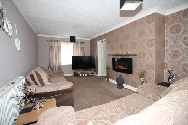 Thumbnail Terraced house for sale in Patterdale Avenue, Stockton-On-Tees