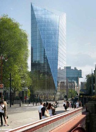 Thumbnail Office to let in Blackfriars Road, London