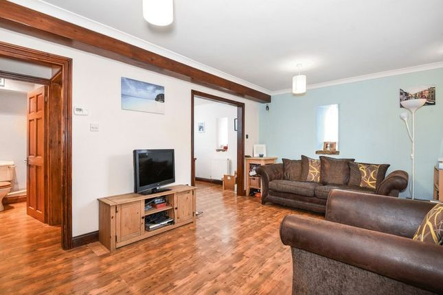 Thumbnail End terrace house for sale in Ty-Craig, Victoria Road, Bicester