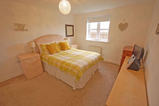 Bedroom 1 of Hawks Edge, West Moor, Newcastle Upon Tyne NE12
