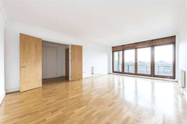 Thumbnail Flat for sale in Osprey Court, Star Place, London