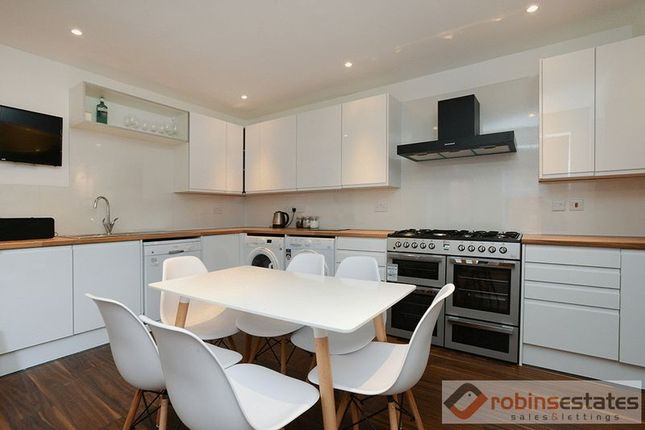 Thumbnail Property to rent in Rolleston Drive, Nottingham