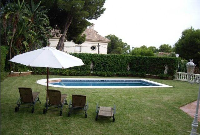 Pool Area of Spain, Málaga, Málaga, Pinares De San Antón