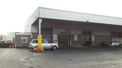 Thumbnail Light industrial to let in Unit 4B Stephenson Close, Portway East Business Park, Andover, Hampshire