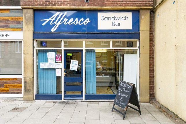 Restaurant/cafe for sale in The Croft, Potter Street, Worksop
