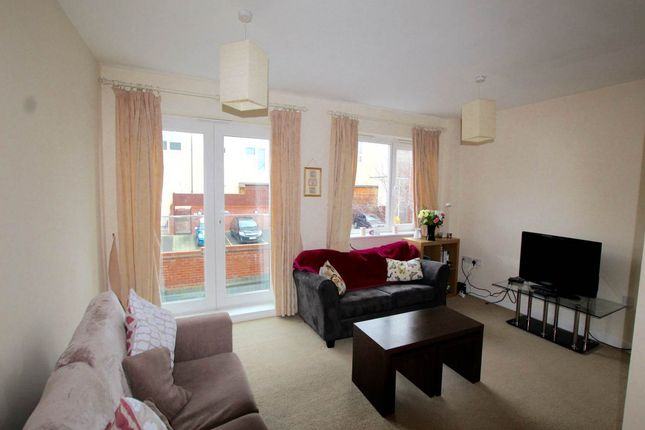 Thumbnail Property to rent in Caxton Road, Carrington Point, Nottingham