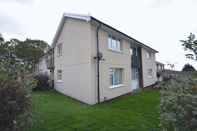 Thumbnail Flat to rent in Greenwood Avenue, Pontnewydd, Cwmbran