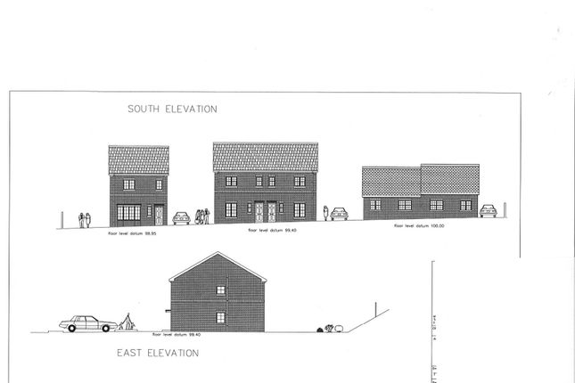 Thumbnail Semi-detached bungalow for sale in The Willows, Port Talbot, Neath Port Talbot.