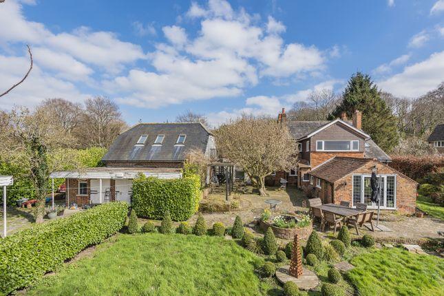Thumbnail Detached house for sale in Skeet Hill Lane, Orpington