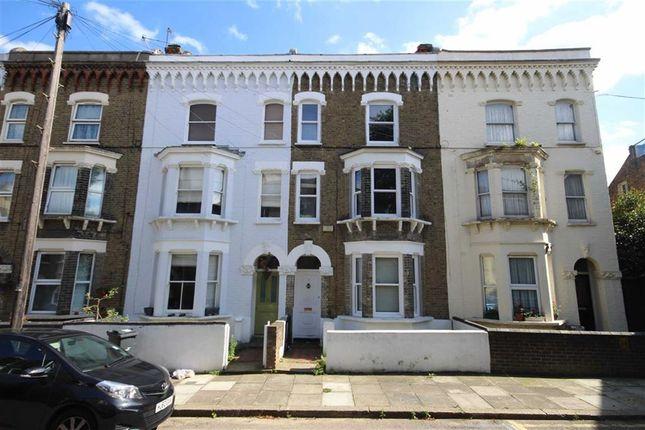 Thumbnail Flat to rent in Santley Street, London