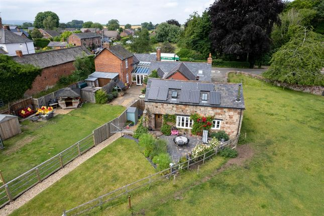 Thumbnail Barn conversion for sale in Knockin, Oswestry