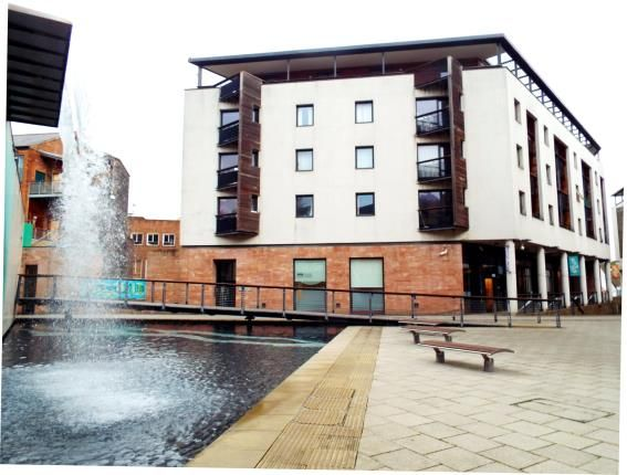 Thumbnail Flat for sale in Benedictine Court, Priory Place, Coventry, West Midlands