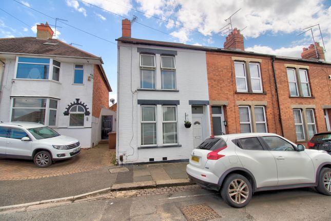 3 bed end terrace house for sale in Ruskin Road, Kingsthorpe, Northampton NN2