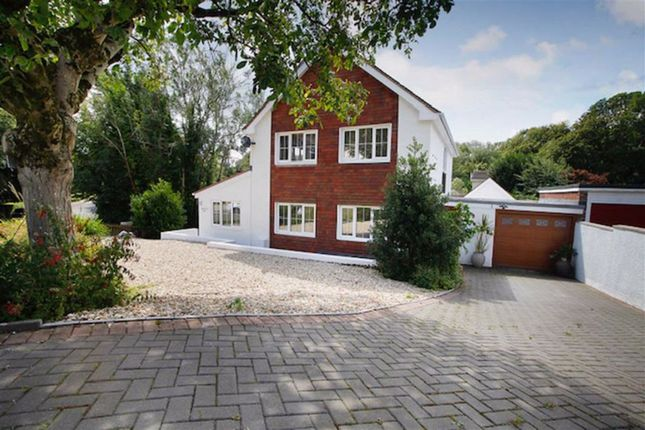 Thumbnail Link-detached house for sale in Westport Avenue, Mayals, Swansea