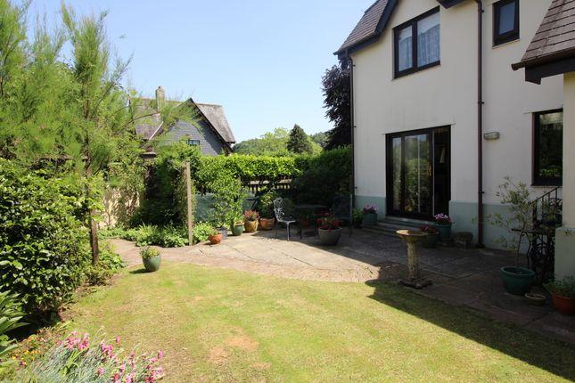 Thumbnail Detached house for sale in Fullaford Park, Buckfastleigh