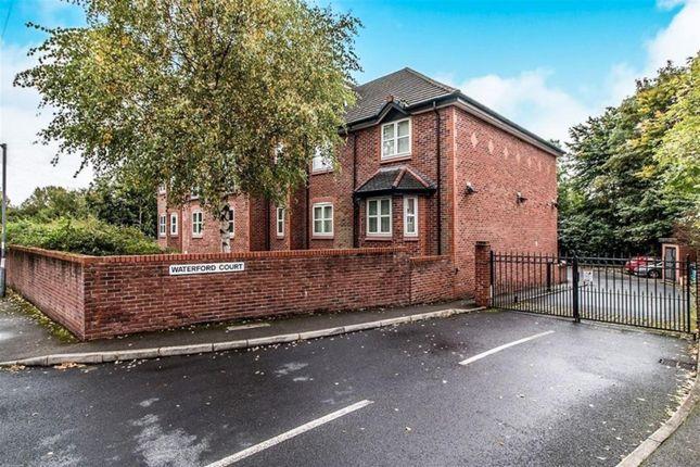 Thumbnail Flat to rent in Carlton Street, Farnworth, Bolton