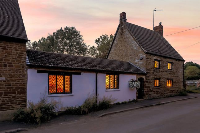 Thumbnail Semi-detached house for sale in Chapel Lane, Maidford, Towcester