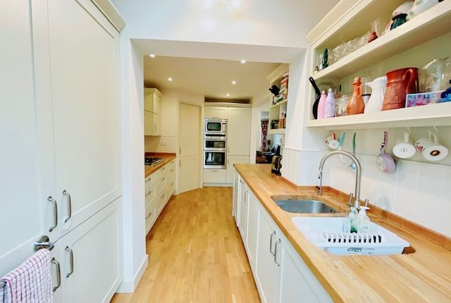 3 bed terraced house to rent in Thames Gate Close, Ham, Richmond TW10