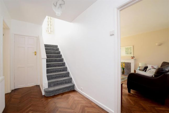 Thumbnail Detached house for sale in Vale Avenue, Brighton, East Sussex
