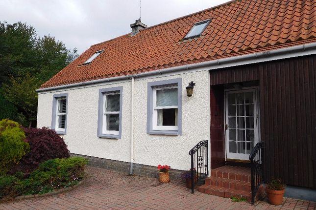 Thumbnail Flat to rent in Easter Pencaitland, Pencaitland, East Lothian