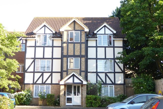1 bed flat for sale in Lulworth Crescent, Colliers Wood Borders