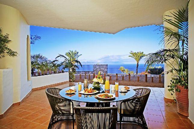 Thumbnail Apartment for sale in Abama Las Terrazas, Abama Golf, Tenerife, Spain