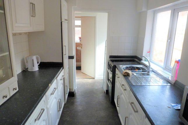 Kitchen of Earle Street, Wrexham LL13