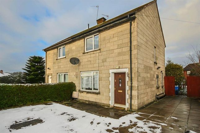 Thumbnail Semi-detached house to rent in Calderhall Avenue, East Calder